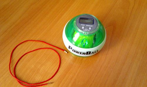 Купить Powerball в Ижевске. Низкая цена