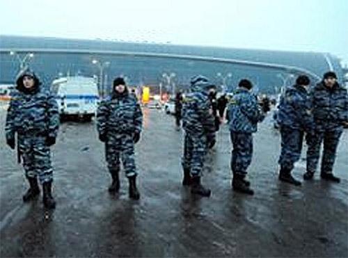 Ижевск взрыв у аэропорта